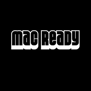 Mac Ready album cover